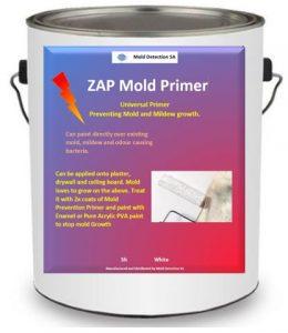 Zap Mold Primer